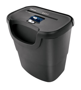 Fellowes P-45C 3.9x50 Cross cut paper shredder