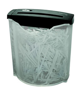 Fellowes P-5M 7 Strip cut paper shredder