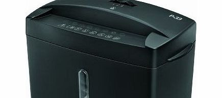 Fellowes Powershred P-33 Strip- Cut Personal Shredder product image