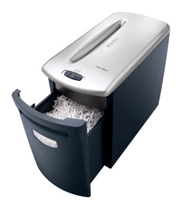 Fellowes PS-62C 3.9x50 Cross cut paper shredder