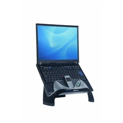 Fellowes Smart Suites Laptop Riser with 4 Port USB