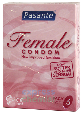 women condom image. Femidom Female Condom
