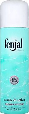 Fenjal, 2041[^]10072226 Classic Luxury Shower Mousse 200ml 10072226