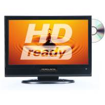 16 inch HD ready LCD TV with integrated DVD player  - CLICK FOR MORE INFORMATION