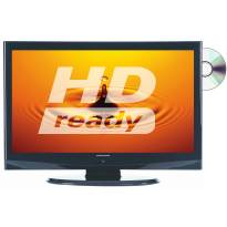 19in HD ready LCD TV and DVD Combo - CLICK FOR MORE INFORMATION