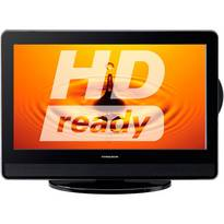19 LCD HD ready TV with DVD player - CLICK FOR MORE INFORMATION