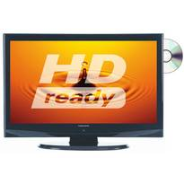 22inch HD ready LCD TV built in DVD player - CLICK FOR MORE INFORMATION