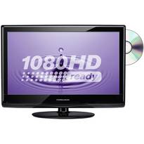 24 LCD TV WITH BUILT-IN DVD - CLICK FOR MORE INFORMATION