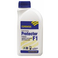 FERNOX Central Heating Protector