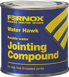 Fernox, 1228[^]21548 Jointing Compound 400g 21548