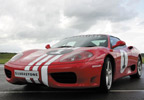 360 Modena Experience at Silverstone for Two