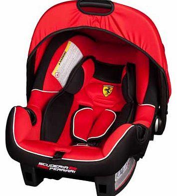 Ferrari Baby Car Seats