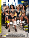 FHM (UK Edition) 6 Months Direct Debit + product image