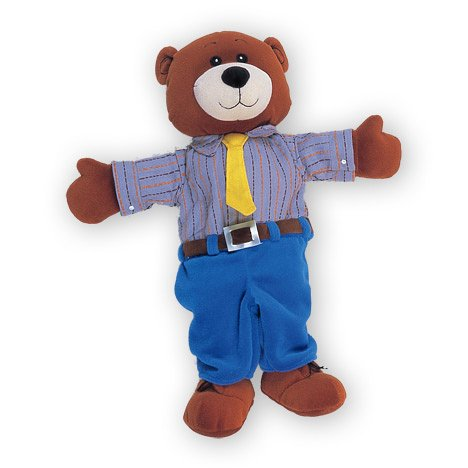 Fiesta Crafts Ltd Daddy Bear product image