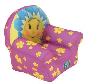 and the Flowertots Cosy Chair
