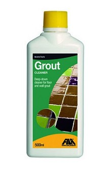 Grout Cleaner 500ml