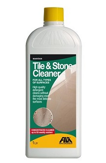 Tile and Stone Cleaner 1ltr
