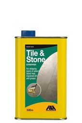 Tile and Stone Stripper 500ml
