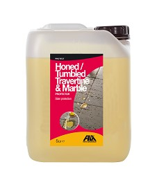 Travertine & Marble Protector 5L