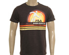 Fila Wimbledon 78 Brown T-Shirt product image