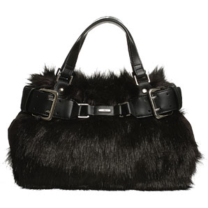 Fiorelli Bee Gees Fur Handbag Fashion Accessorie - review, compare