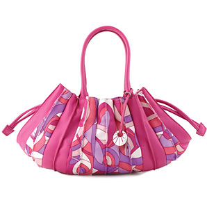 Fiorelli Portobello Grab Bag- Small- Shocking Pink