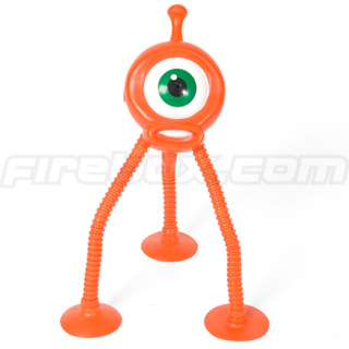 Echo Bot (Orange)