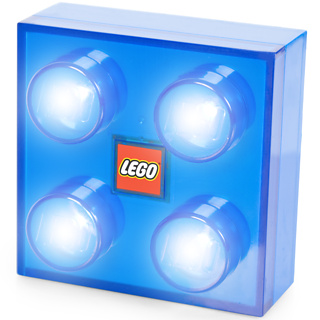 Lego Brick Light (Blue)