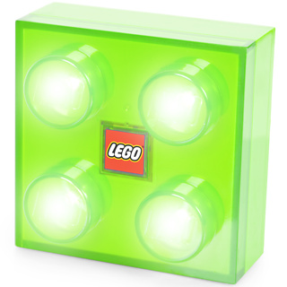Lego Brick Light (Green)