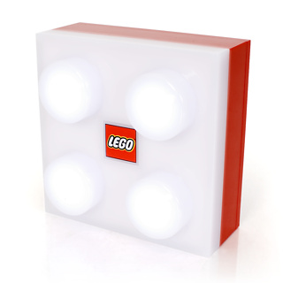 Lego Brick Light (White)