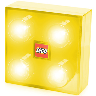 Lego Brick Light (Yellow)