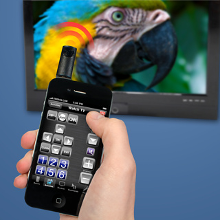 RedEye Mini Universal Remote for iPhone and iPad