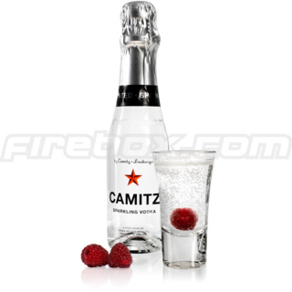 Firebox Sparkling Vodka (200ml)