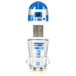 Firebox Star Wars Mimobots (R2-D2 - 2gb) product image