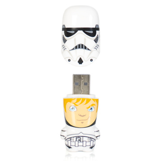 Firebox Star Wars Mimobots (Stormtrooper Unmasked - 2gb) product image
