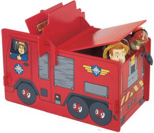 Fireman Sam Furniture Store