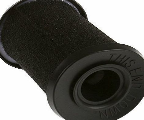 First4spares  Superior Quality Black Washable Filter For Gtech Multi Handheld Vacuum Cleaners