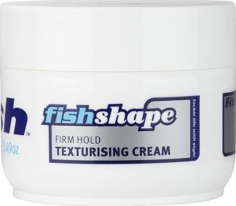 Fish, 2041[^]10033457 shape Firm Hold Texturising cream 100ml