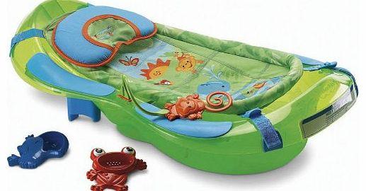 Fisher Price Bath Toys