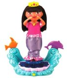 Fisher-Price Fisher Price Dora the Explorer - Sparkle And Twirl Dora product image