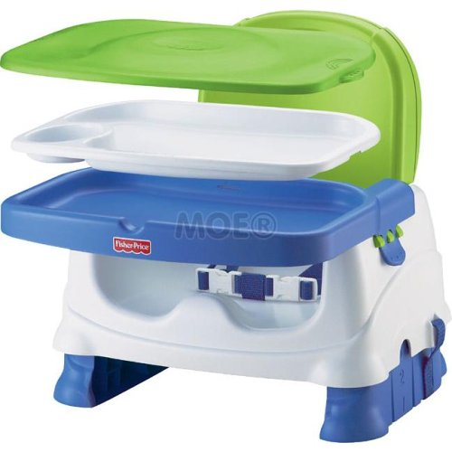 Fisher Price Fisher-Price Healthy Care Booster Seat