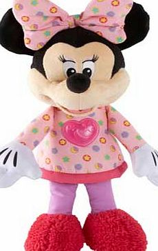 Fisher-Price Goodnight Hugs Minnie product image
