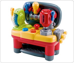 Fisher Price My First Work Bench - review, compare prices ...
