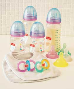 Price New Born Gift Set