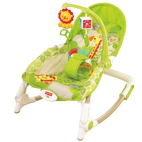 Brilliant Newborn To Toddler Portable Rocker Fisher Price Cheapest Machost Co Dining Chair Design Ideas Machostcouk