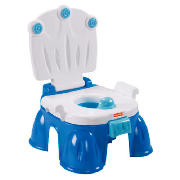 Royal Step Stool Potty