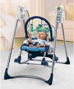 Fisher-Price Smart Stages 3-in-1 Rocker Swing product image