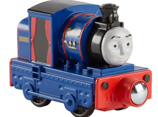 Thomas Thomas The Tank Engine And Friends Reviews