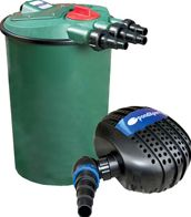Fishmate 10000 Pressure Filter and FreeFlow