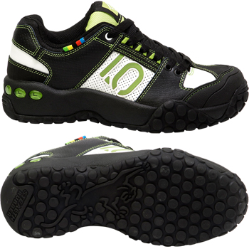 Five Ten Men S Sam Hill  Approach Shoes